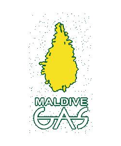 Maldive Gas Logo
